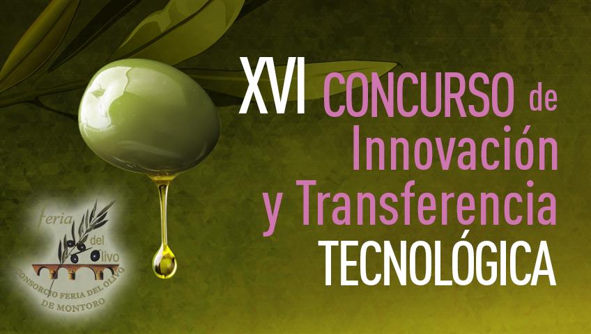 concurso innovación aceite oliva feria del olivo