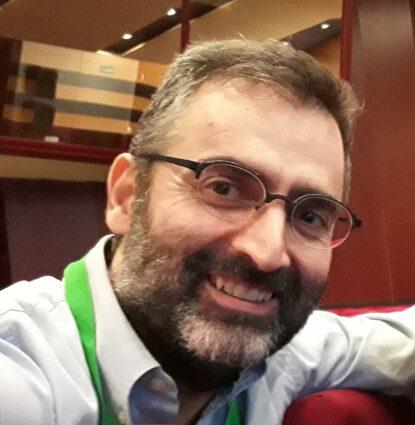 Lorenzo León Moreno