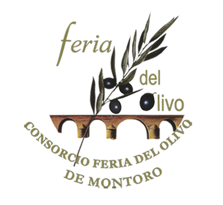Logotipo consorcio feria olivo montoro